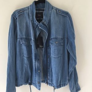 Rails Collins Denim Jacket